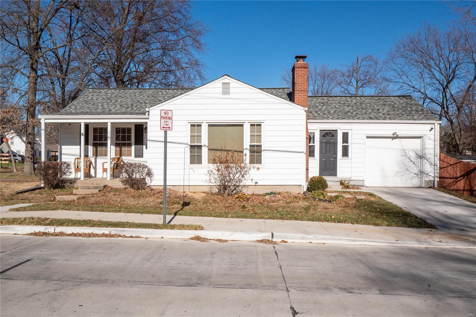 229 Quan Avenue Property Photo - St Louis, MO real estate listing