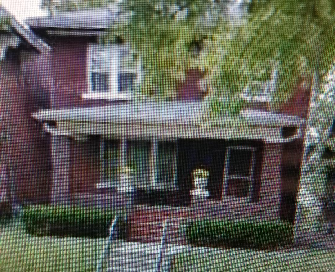5126 Labadie Avenue Property Photo - St Louis, MO real estate listing