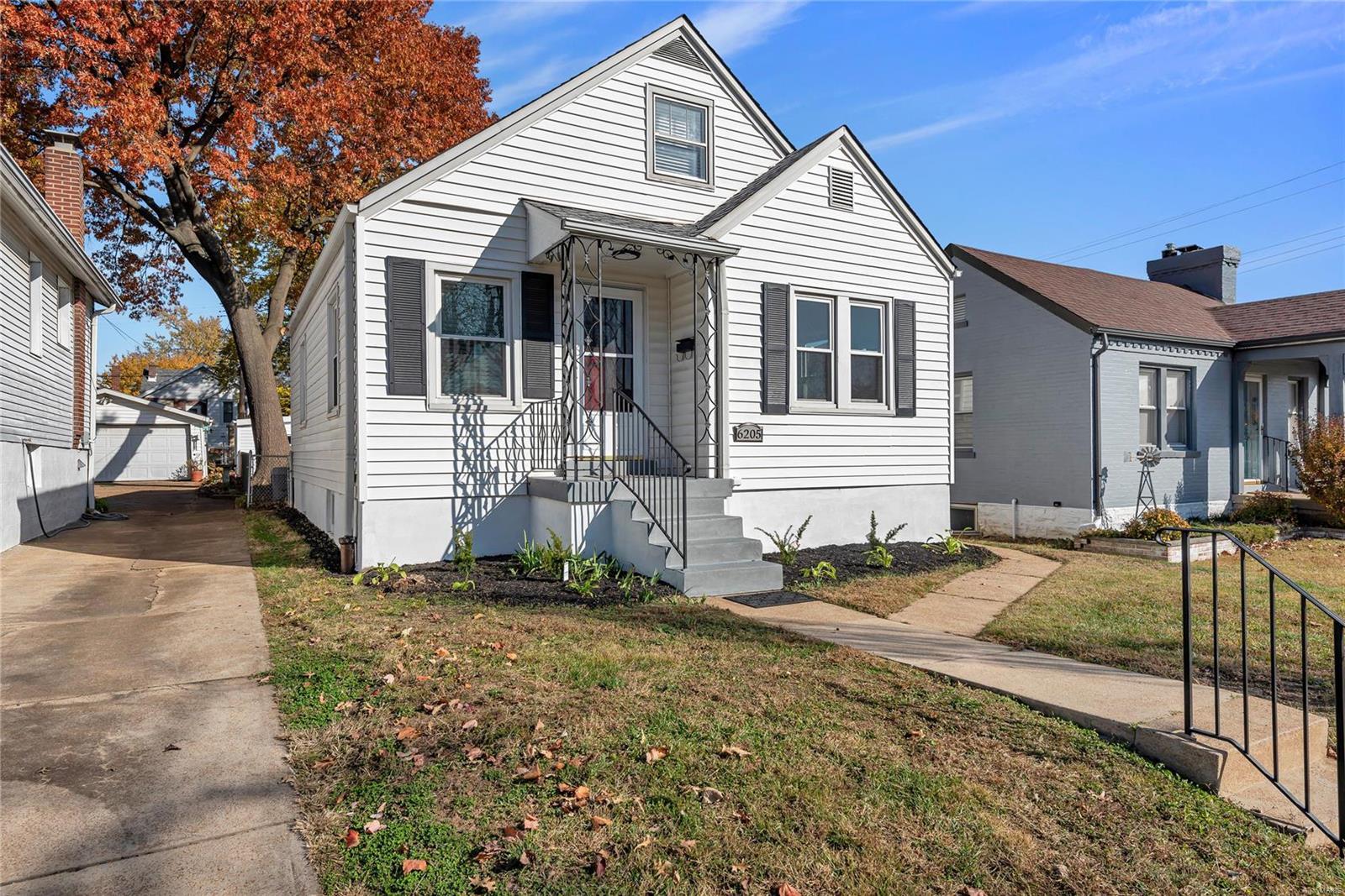 6205 Bradley Avenue Property Photo - St Louis, MO real estate listing