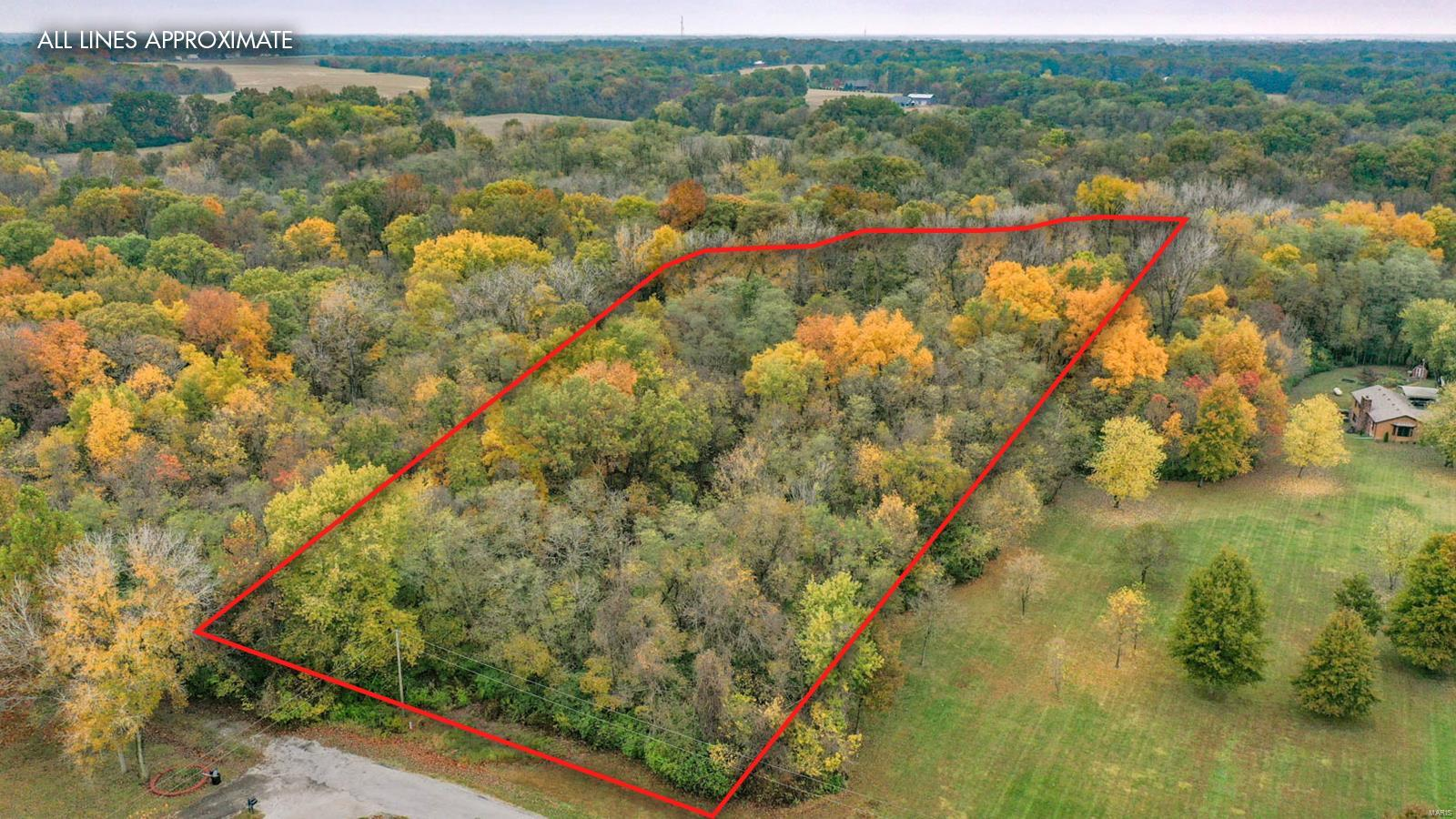 0 Indian Meadows Lane Property Photo - Marine, IL real estate listing