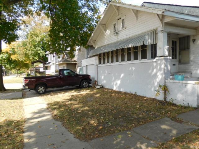 714 E Second Street Property Photo - Centralia, IL real estate listing