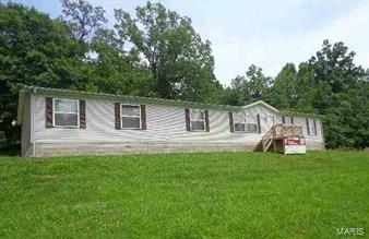 4001 County Road 351 Property Photo - Millersville, MO real estate listing