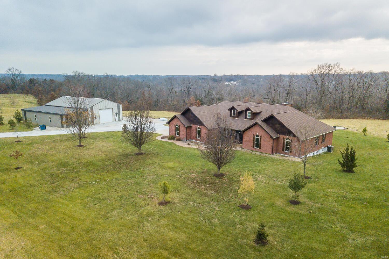50 Makenzie Pointe Lane Property Photo - Foley, MO real estate listing