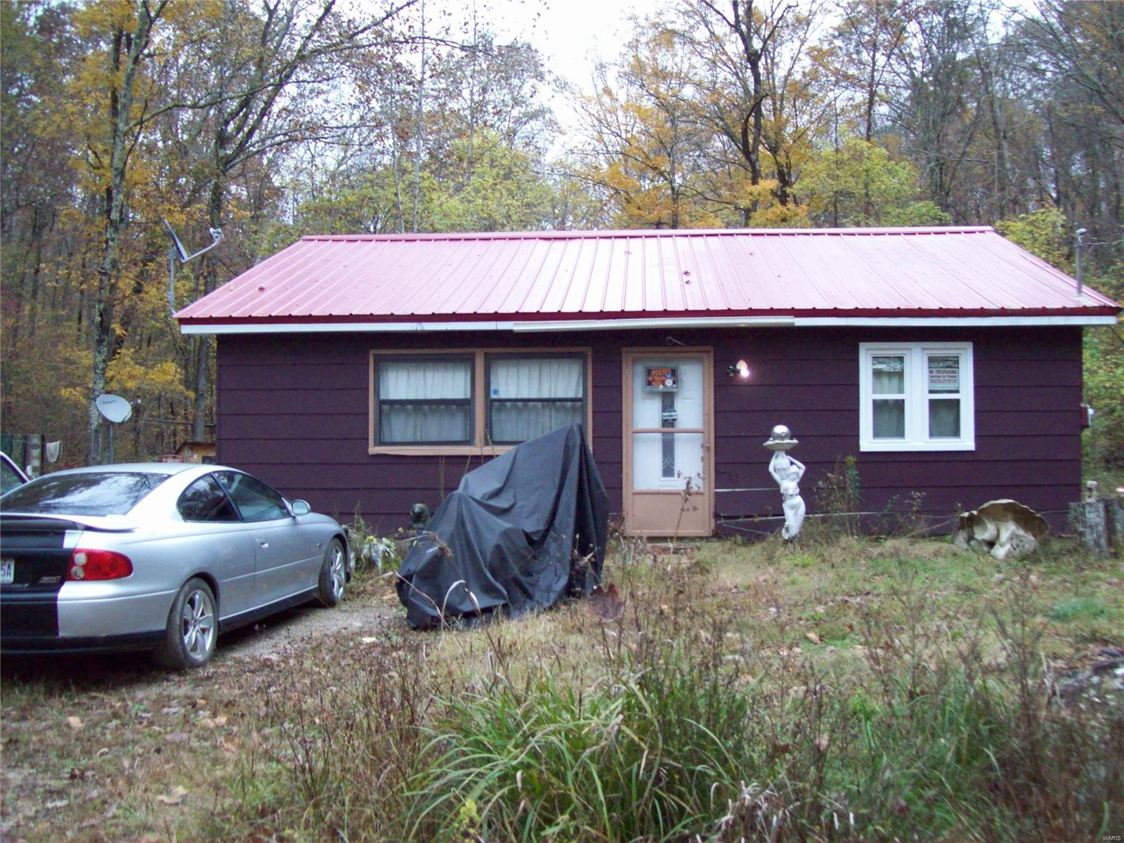 459 Wayne 453B Property Photo - Piedmont, MO real estate listing