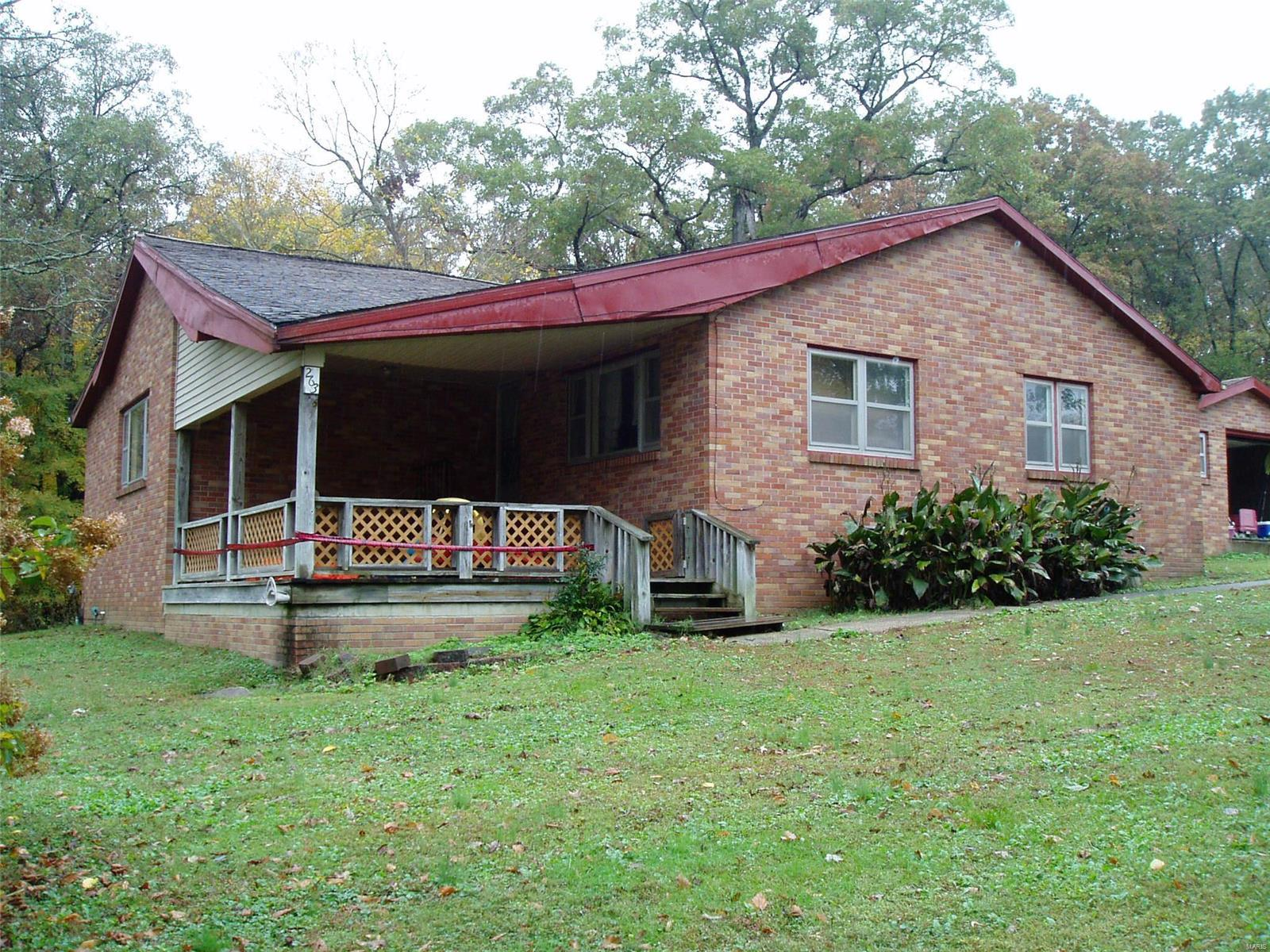 263 W. Schumacher ave Property Photo - Puxico, MO real estate listing