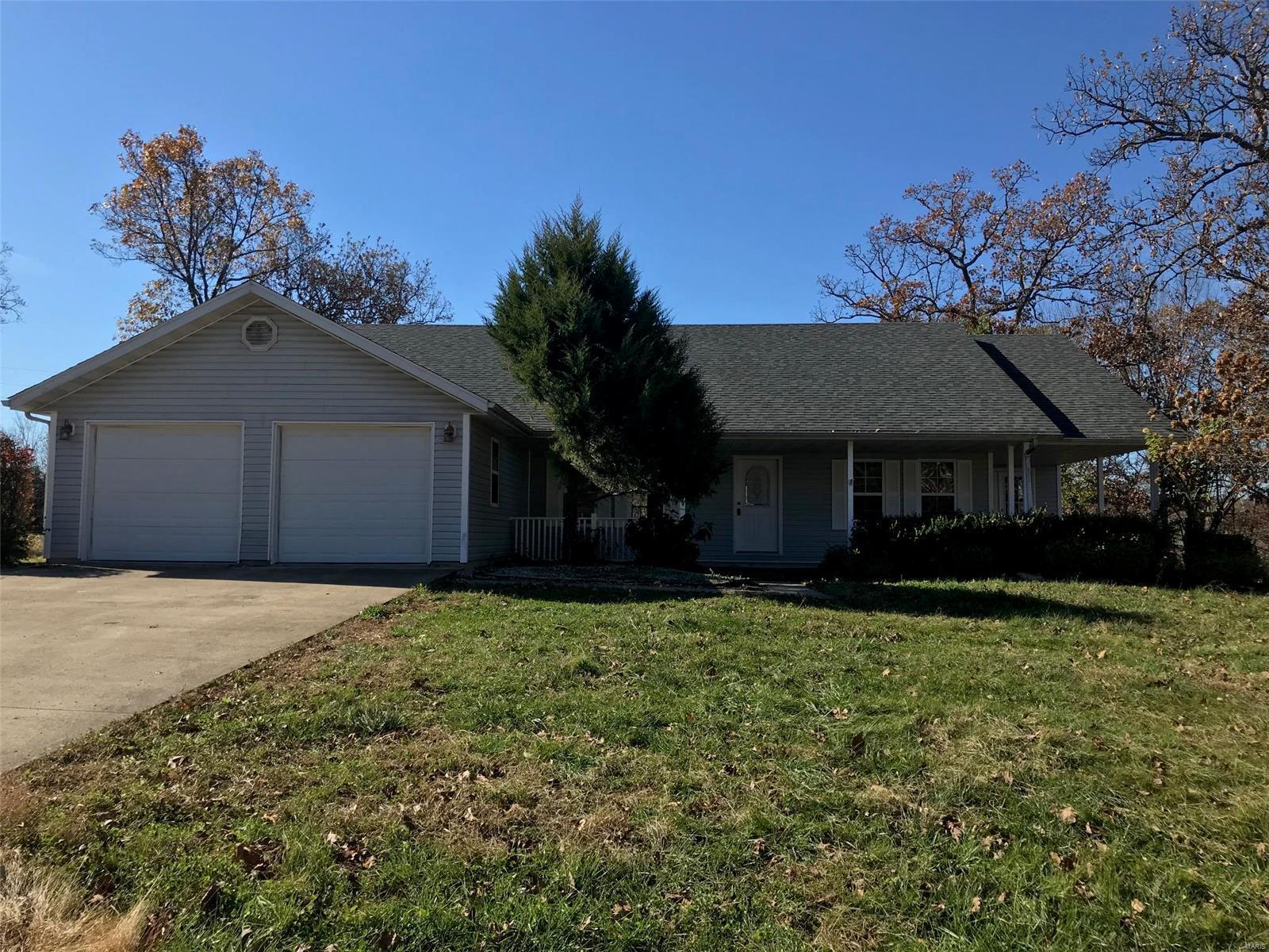 14420 Howard Lane Property Photo - Dixon, MO real estate listing