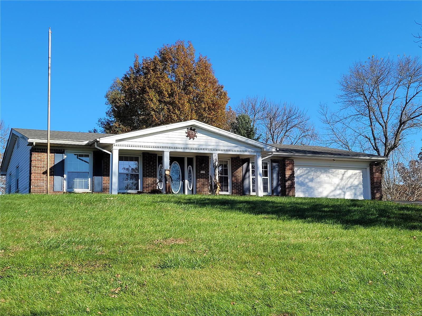 1074 Four Mile Road Property Photo - Washington, MO real estate listing