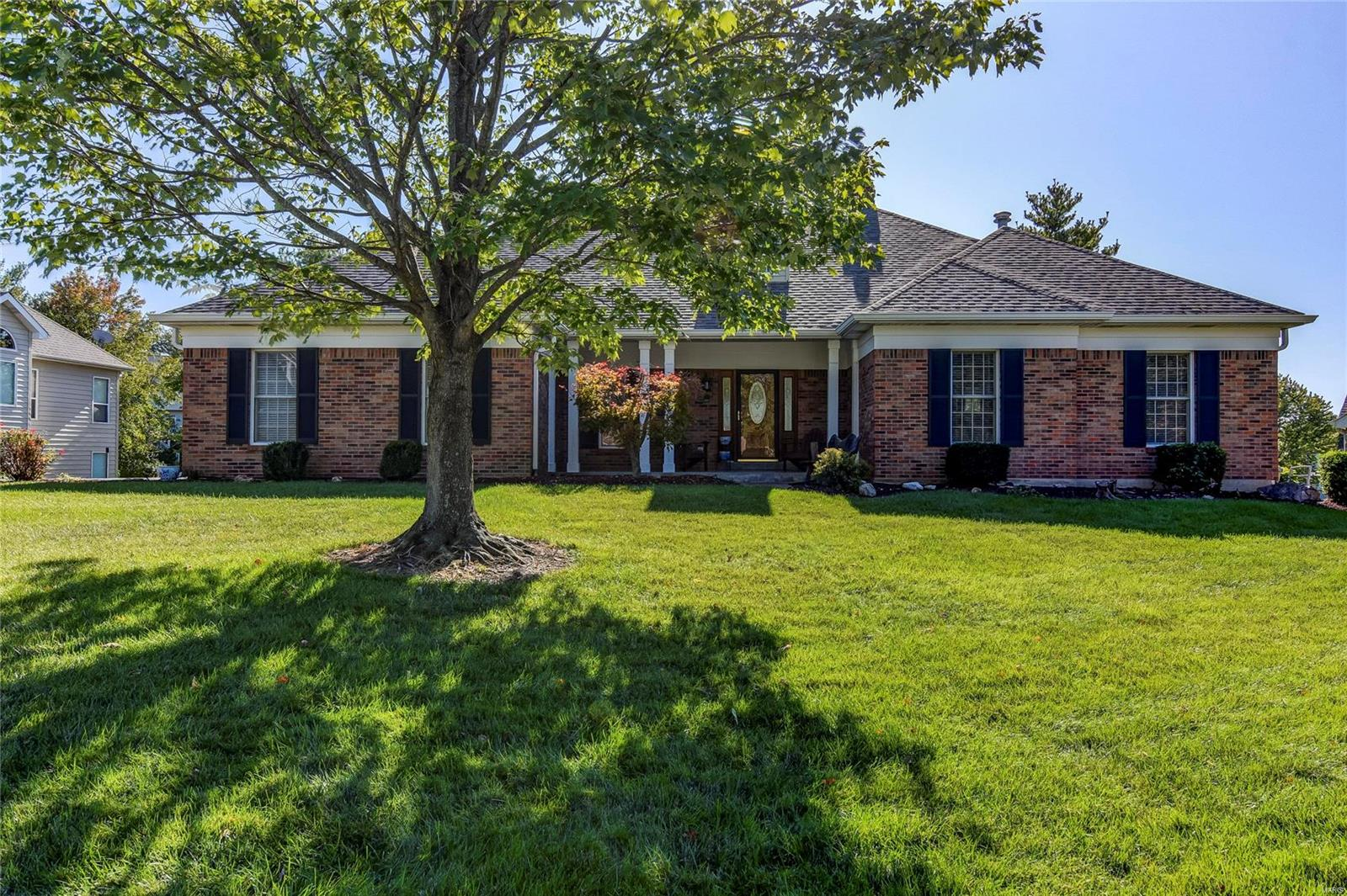 187 Portmarnock Lane Property Photo - Weldon Spring, MO real estate listing