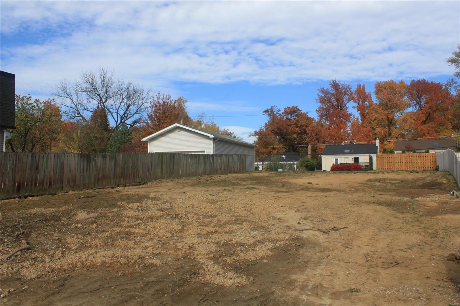 8717 Rosalie Avenue Property Photo - St Louis, MO real estate listing