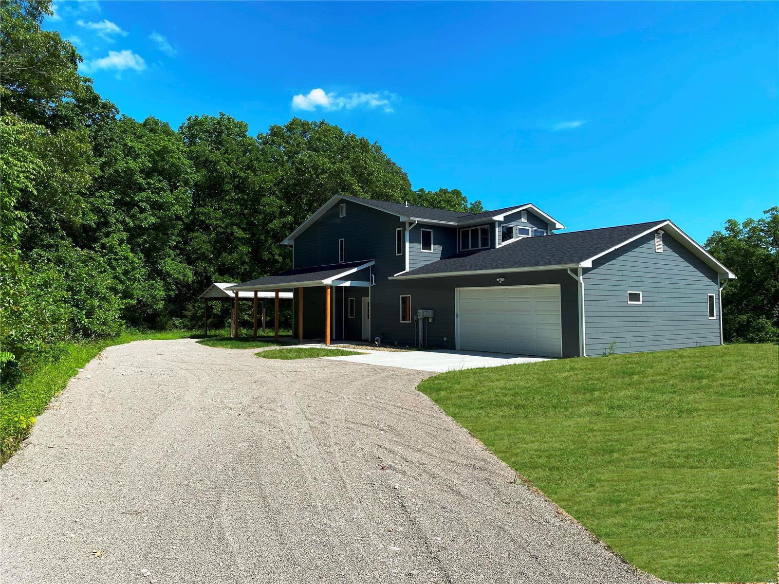 20750 N Ponderosa Property Photo - Clark, MO real estate listing