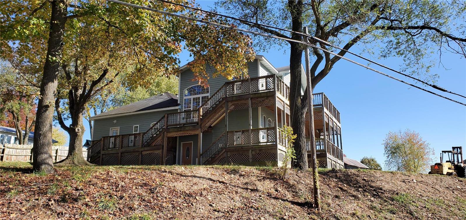 1316 Iron Mountain Property Photo - Salem, MO real estate listing