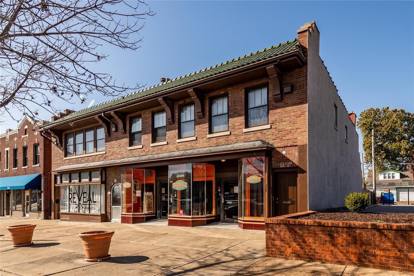 5535 S Grand Boulevard Property Photo - St Louis, MO real estate listing