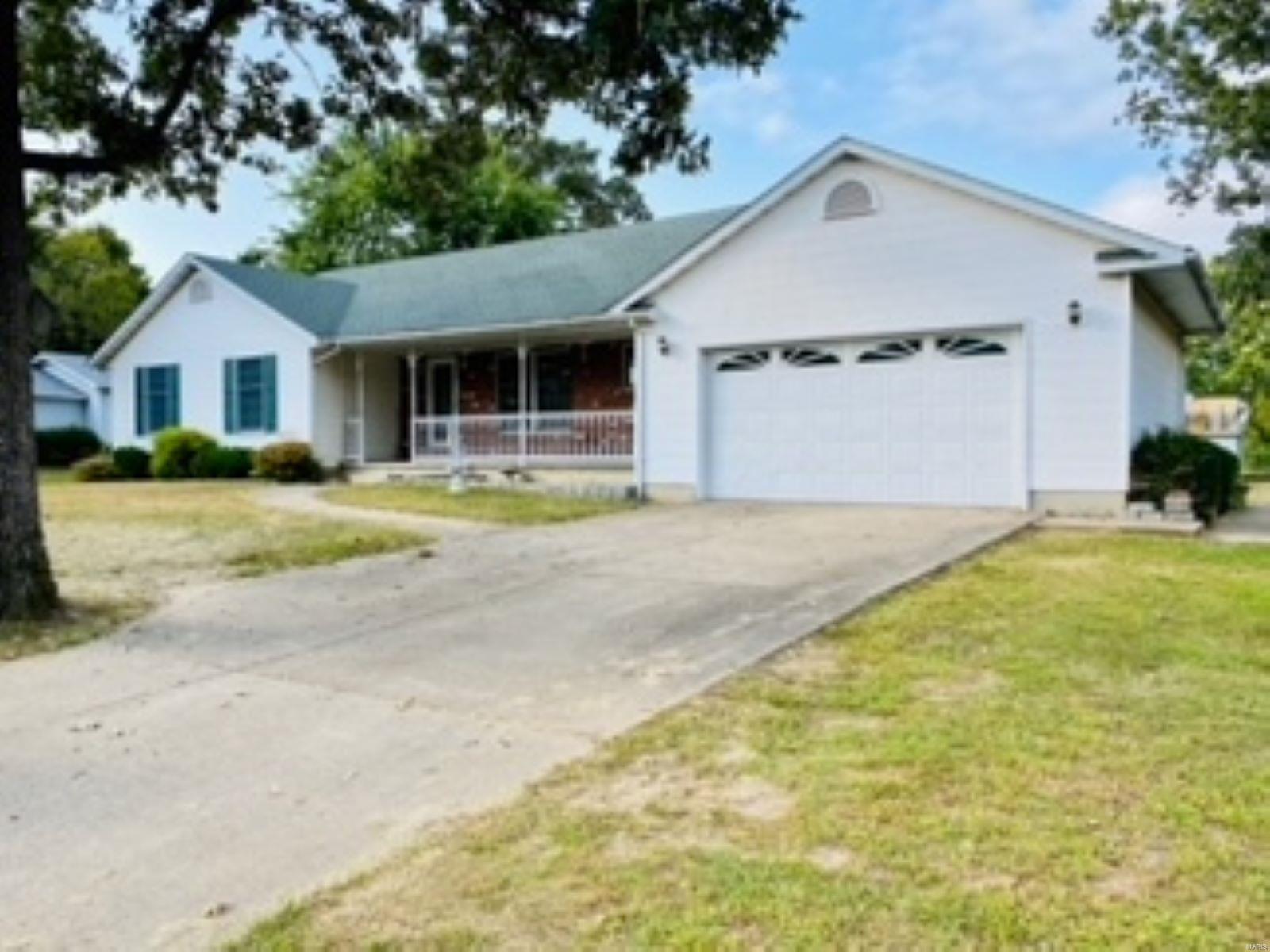 269 Mervin Property Photo - Sullivan, MO real estate listing