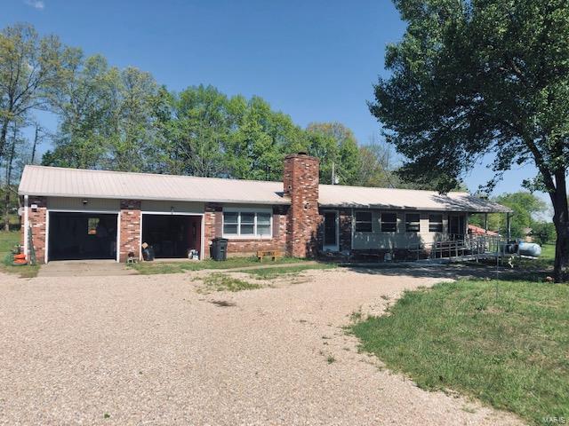 8969 State Highway 34 Property Photo - Glen Allen, MO real estate listing