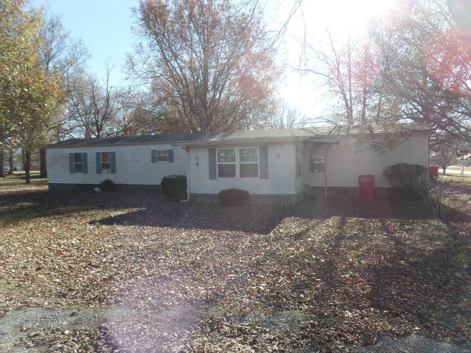 203 Main Delta Street Property Photo - Chaffee, MO real estate listing