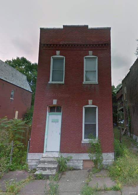 1916 Newhouse Avenue Property Photo - St Louis, MO real estate listing