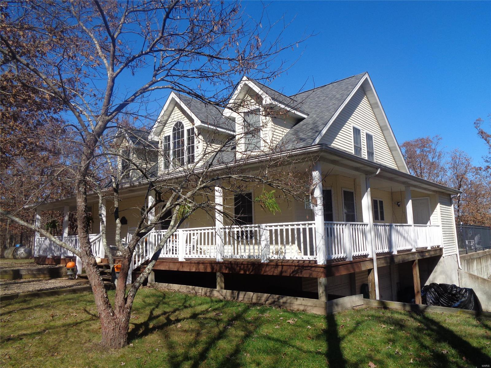 115 Doe Valley Rd. Property Photo - Steelville, MO real estate listing