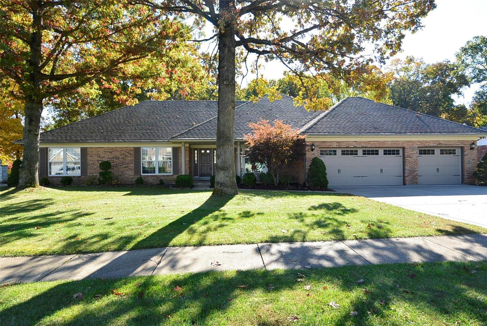 6222 Kings Ferry Road Property Photo - St Louis, MO real estate listing