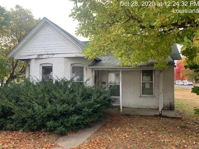 205 S. 25th St. Property Photo - Louisiana, MO real estate listing