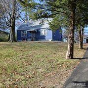7445 Howdershell Road Property Photo - Hazelwood, MO real estate listing