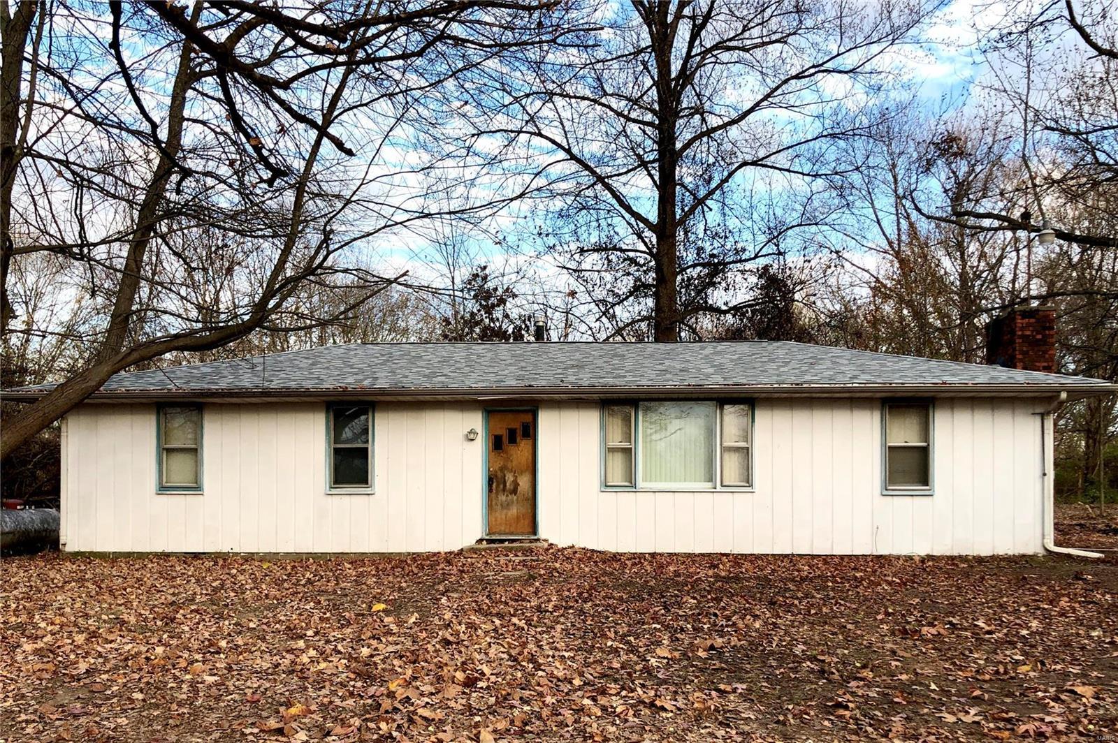 7280 Illinois 127 Property Photo - Murphysboro, IL real estate listing