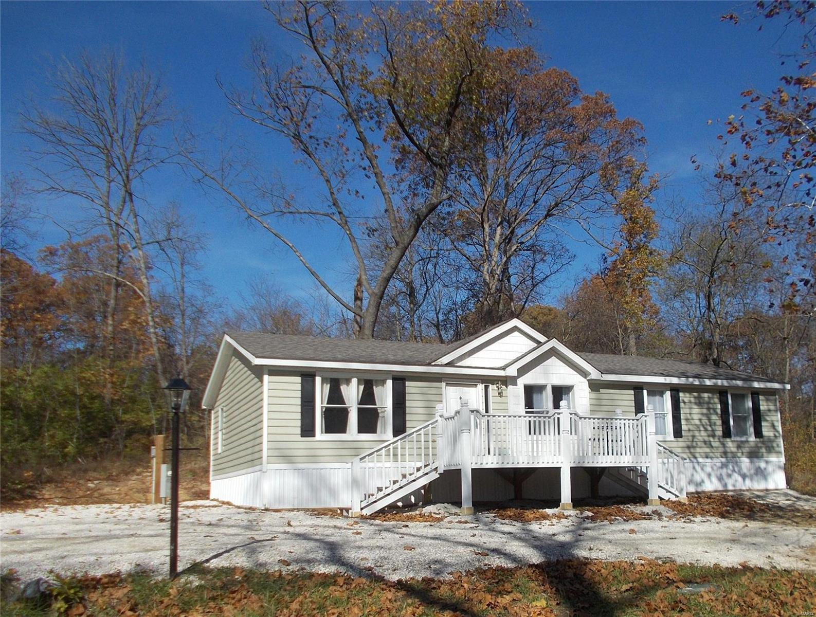 91 Hickory Hills Drive Property Photo - Winfield, MO real estate listing