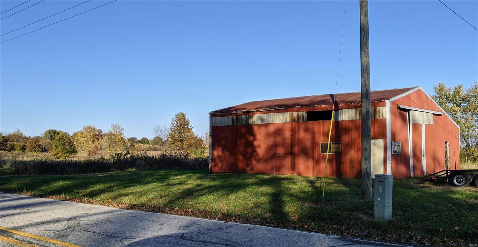 6528 Quercus Grove Road Property Photo