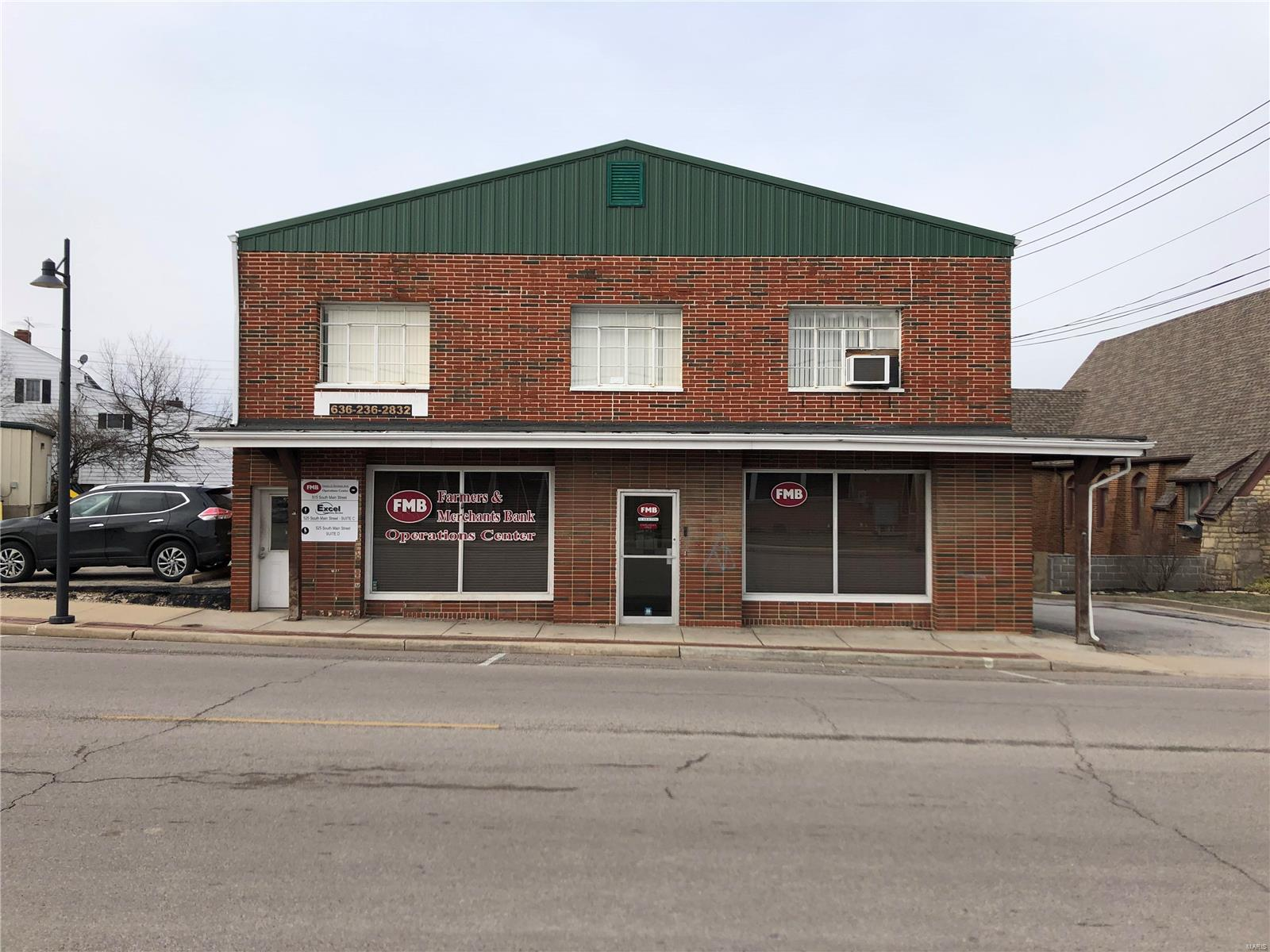 515 S Main Street Property Photo - St Clair, MO real estate listing