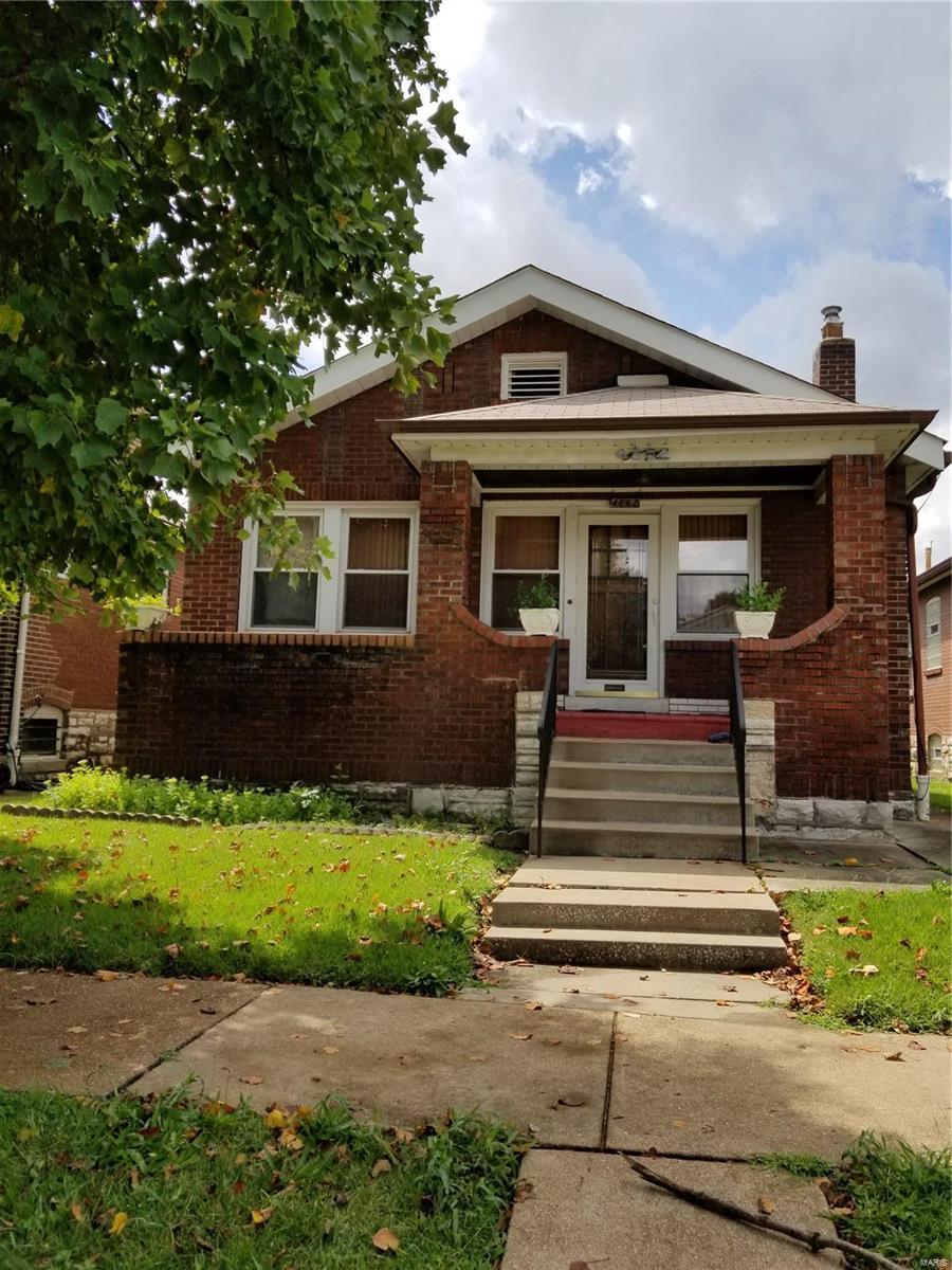 4862 San Francisco Avenue Property Photo - St Louis, MO real estate listing