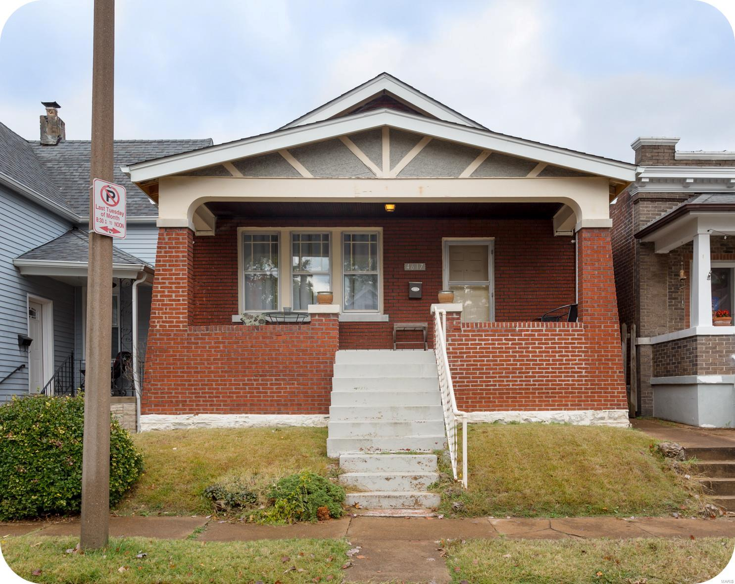 4617 Tyrolean Avenue Property Photo - St Louis, MO real estate listing