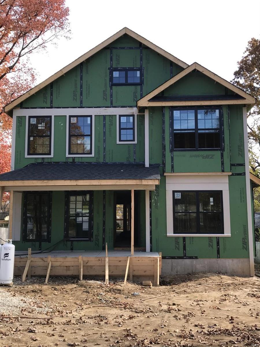 124 N Holmes Avenue Property Photo - Oakland, MO real estate listing