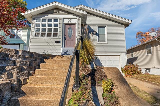7119 Canterbury Avenue Property Photo - St Louis, MO real estate listing