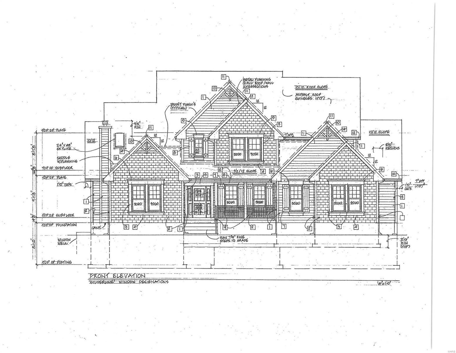 5317 Enchanted Court Property Photo - Weldon Spring, MO real estate listing