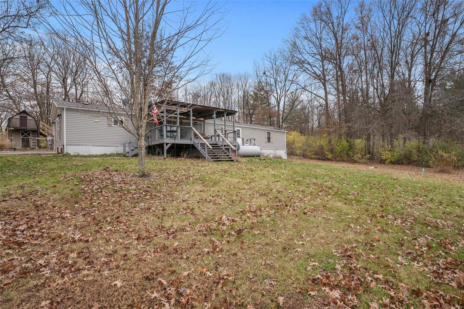 317 Burr Oak Rd Property Photo - Foley, MO real estate listing