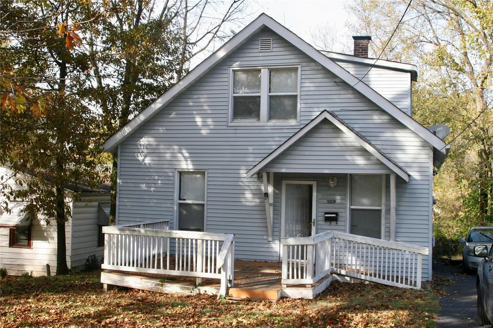 2809 Glendale Avenue Property Photo - St Louis, MO real estate listing