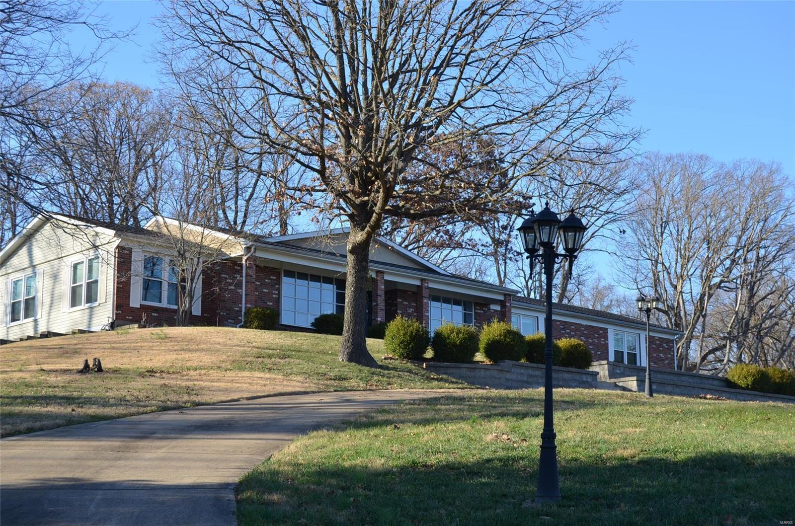 2425 Valley Road Property Photo - Wildwood, MO real estate listing