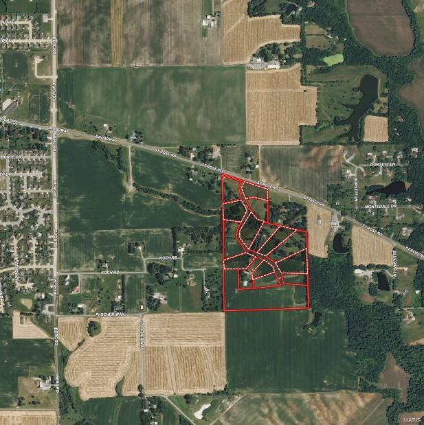 0 Harvest View Lane - Lot 7 Property Photo
