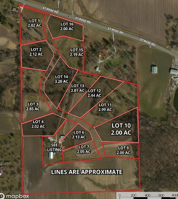 0 Harvest View Lane - Lot 14 Property Photo