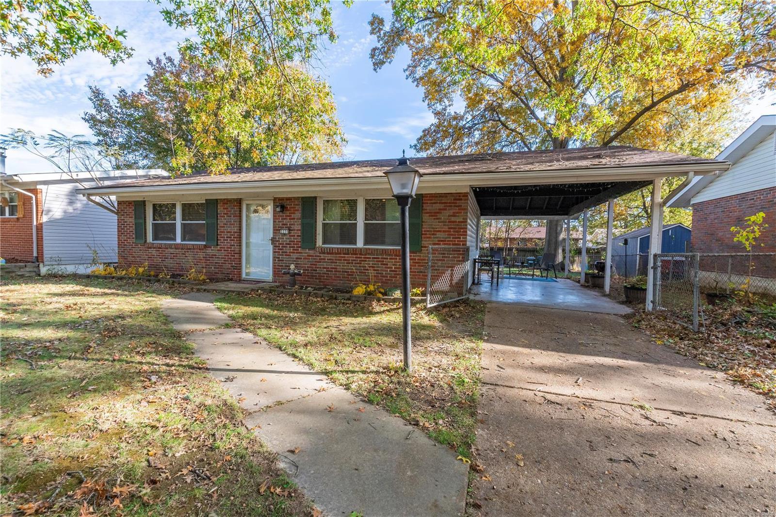 3335 Boca Raton Property Photo - Arnold, MO real estate listing