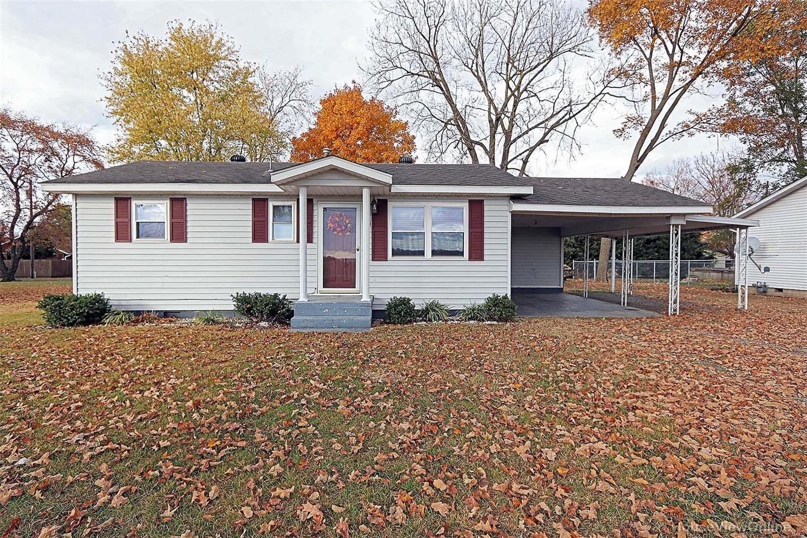 705 W Sand Road Property Photo - Advance, MO real estate listing
