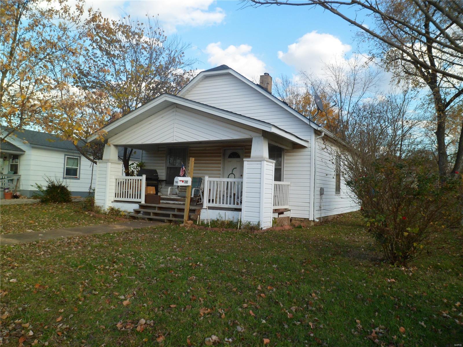 702 N Desloge Dr Property Photo - Desloge, MO real estate listing