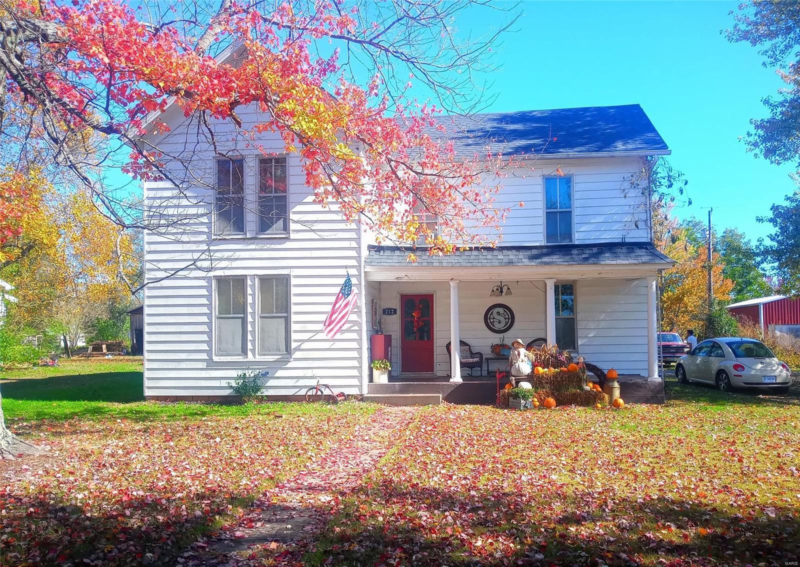 212 North Main Street Property Photo - Licking, MO real estate listing