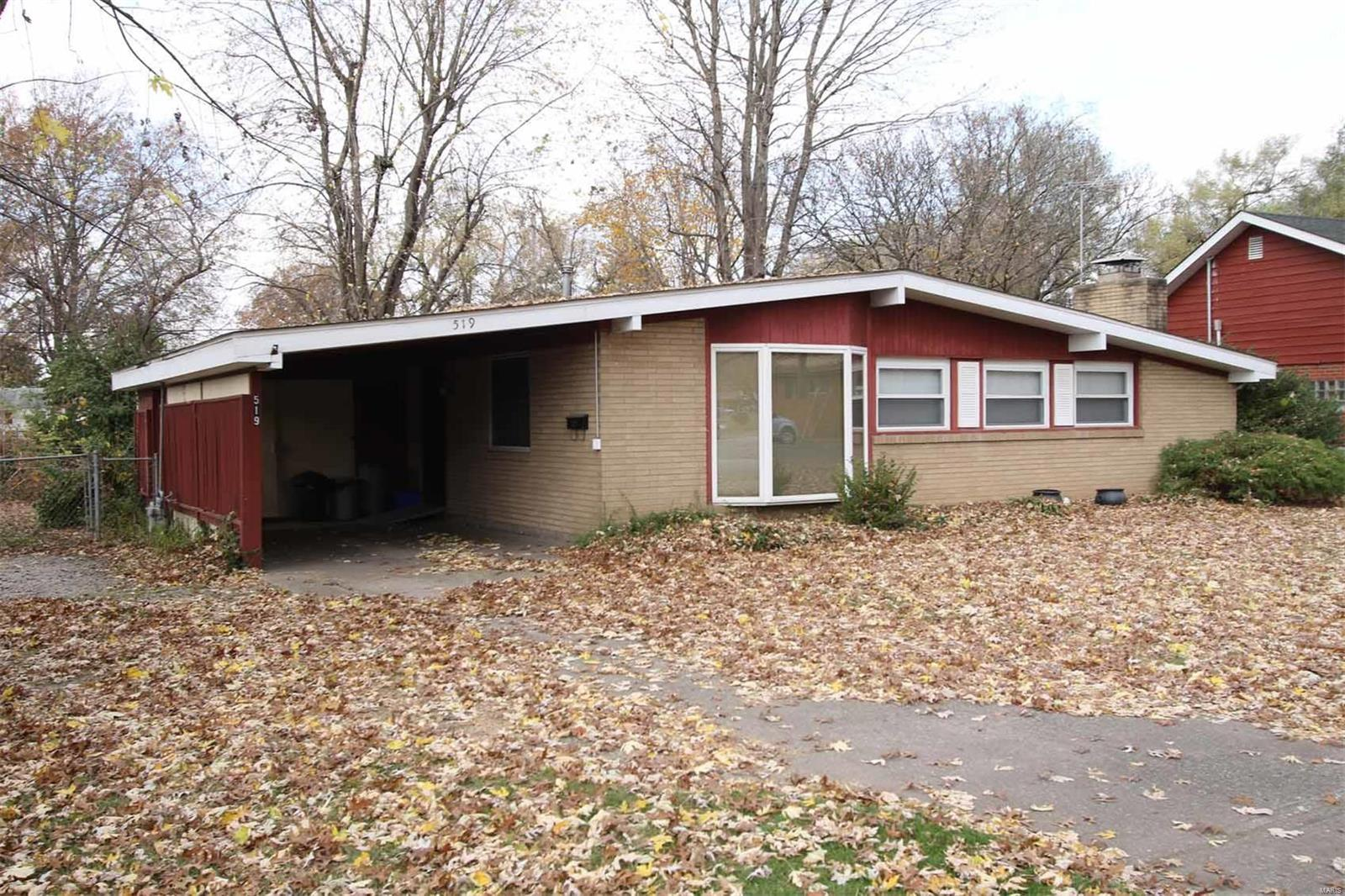 519 Kent Street Property Photo - East Alton, IL real estate listing