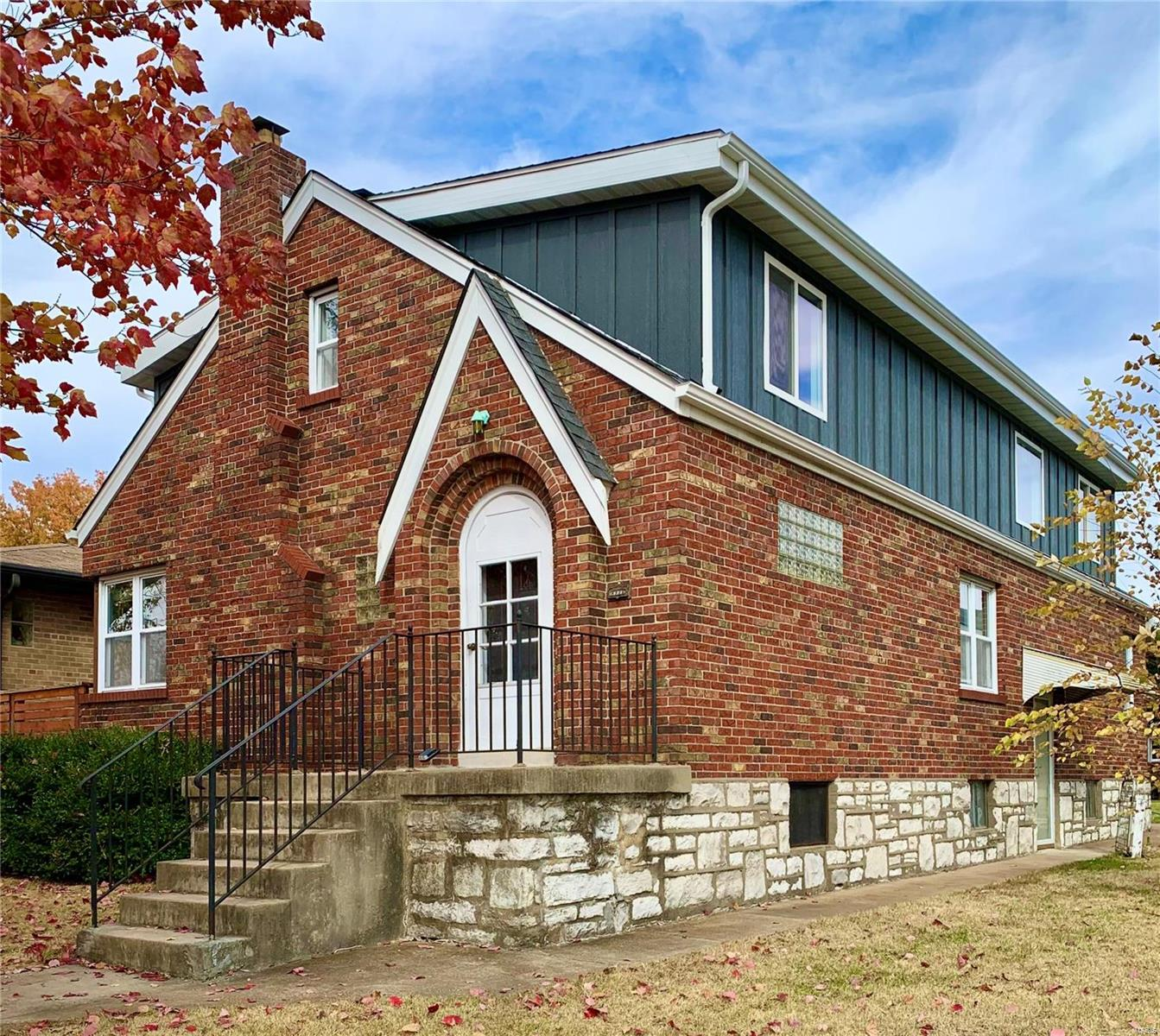 4321 Alma Avenue Property Photo - St Louis, MO real estate listing