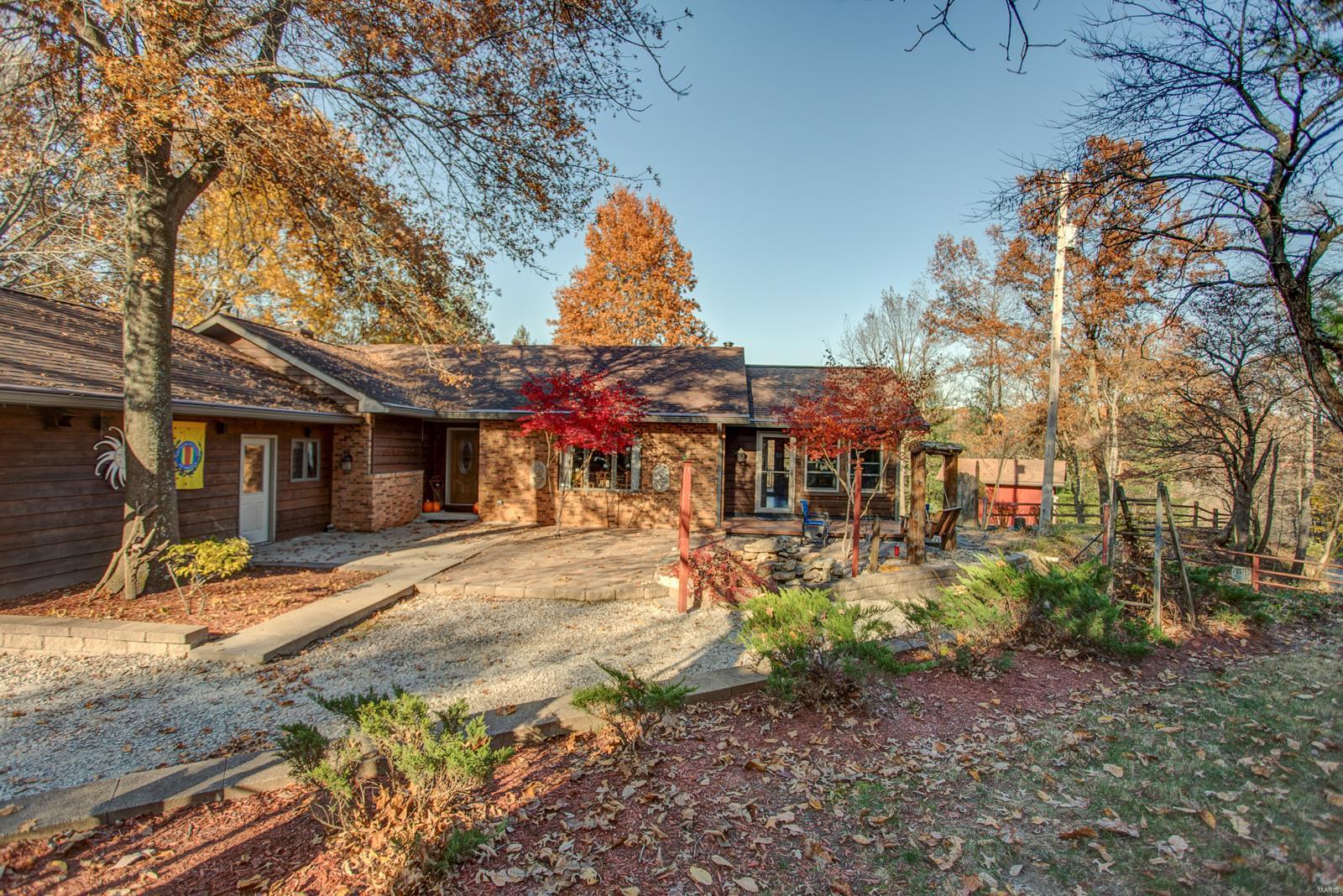 744 Shady Lane Property Photo - Freeburg, IL real estate listing