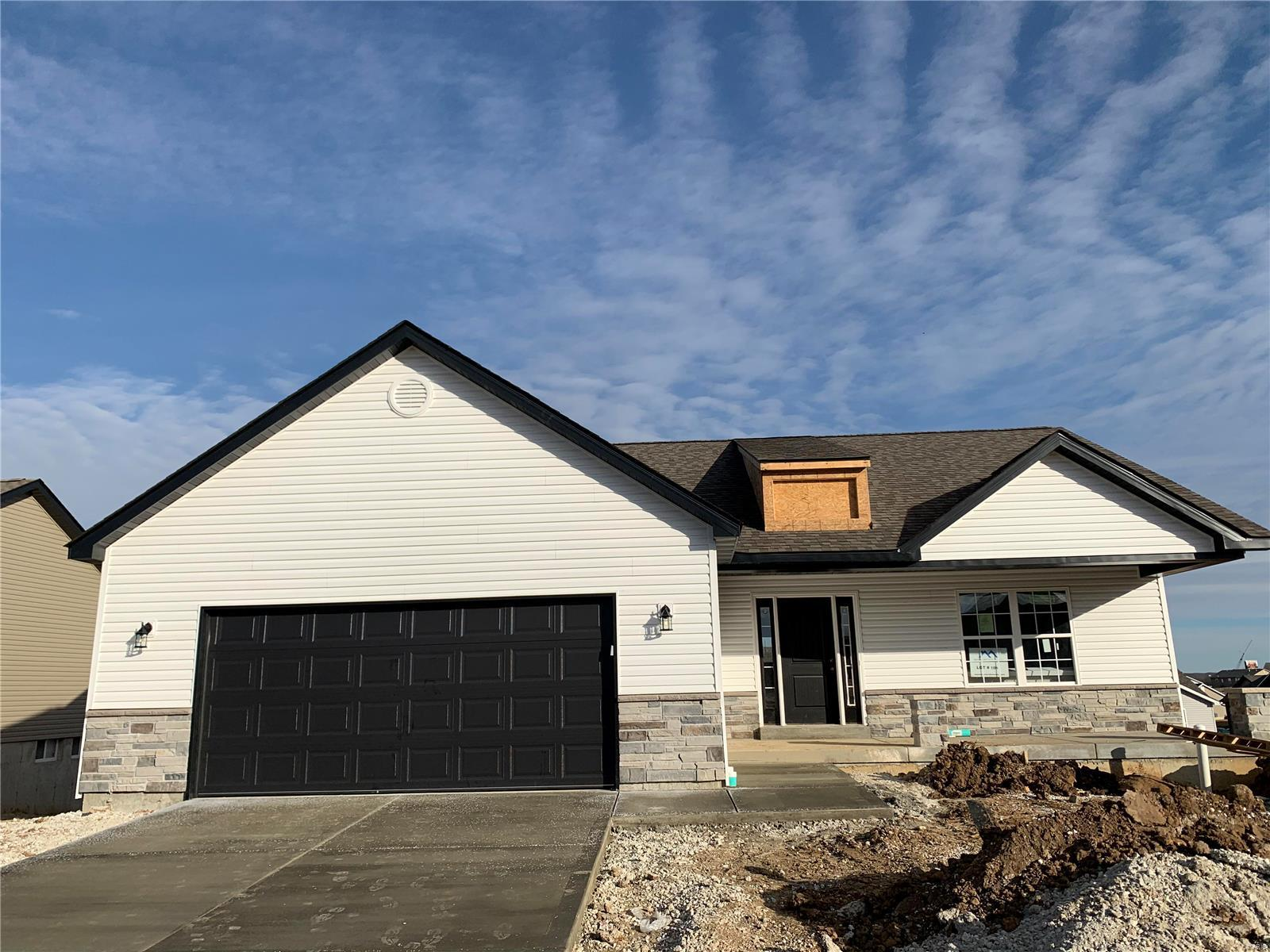 313 Delmhorst Dr. Property Photo - Troy, MO real estate listing