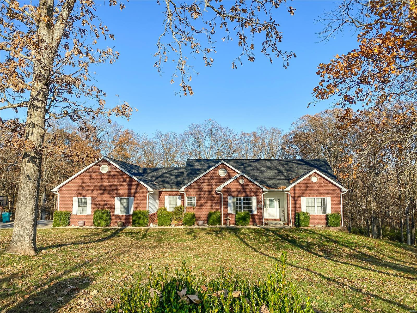 475 Russell Property Photo - Sullivan, MO real estate listing