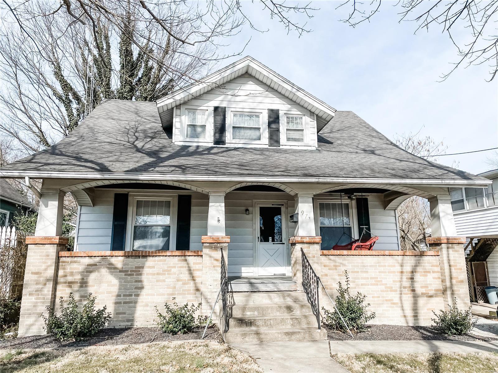 973 E St. Louis Street Property Photo - Nashville, IL real estate listing