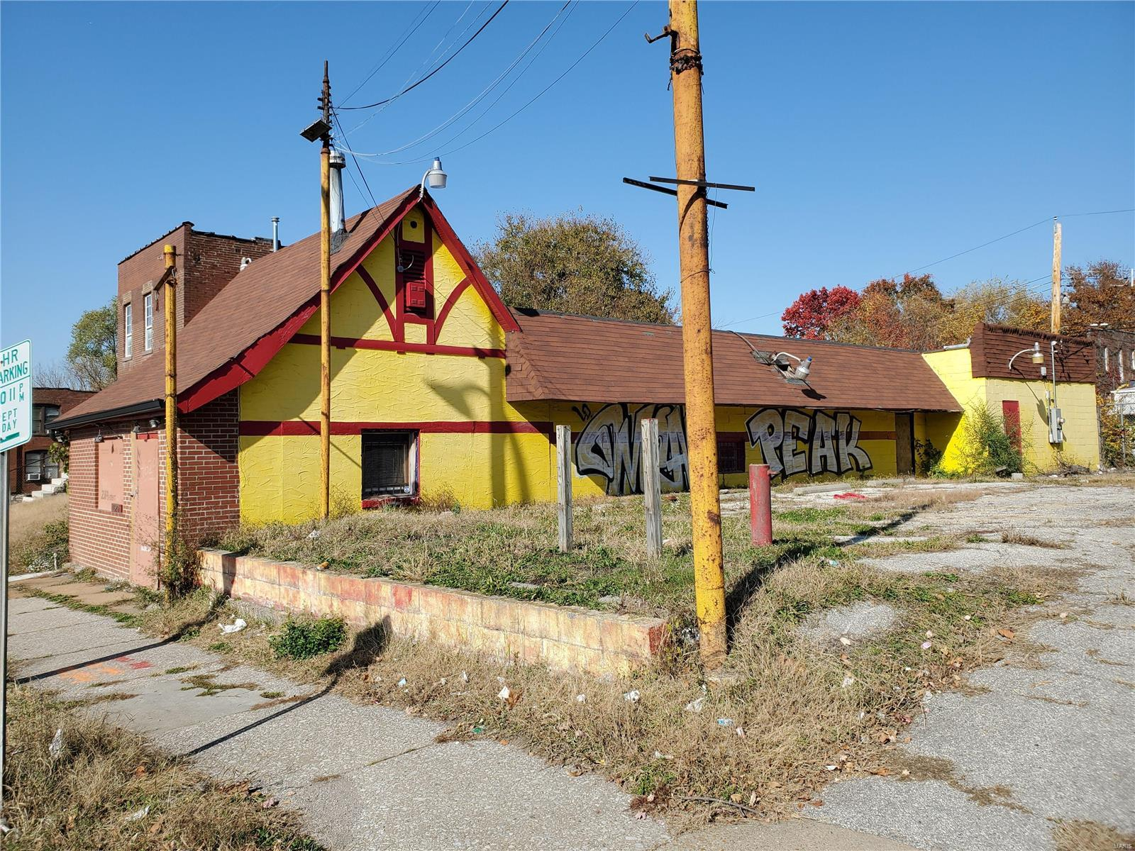 4629 Natural Bridge Avenue N Property Photo - St Louis, MO real estate listing