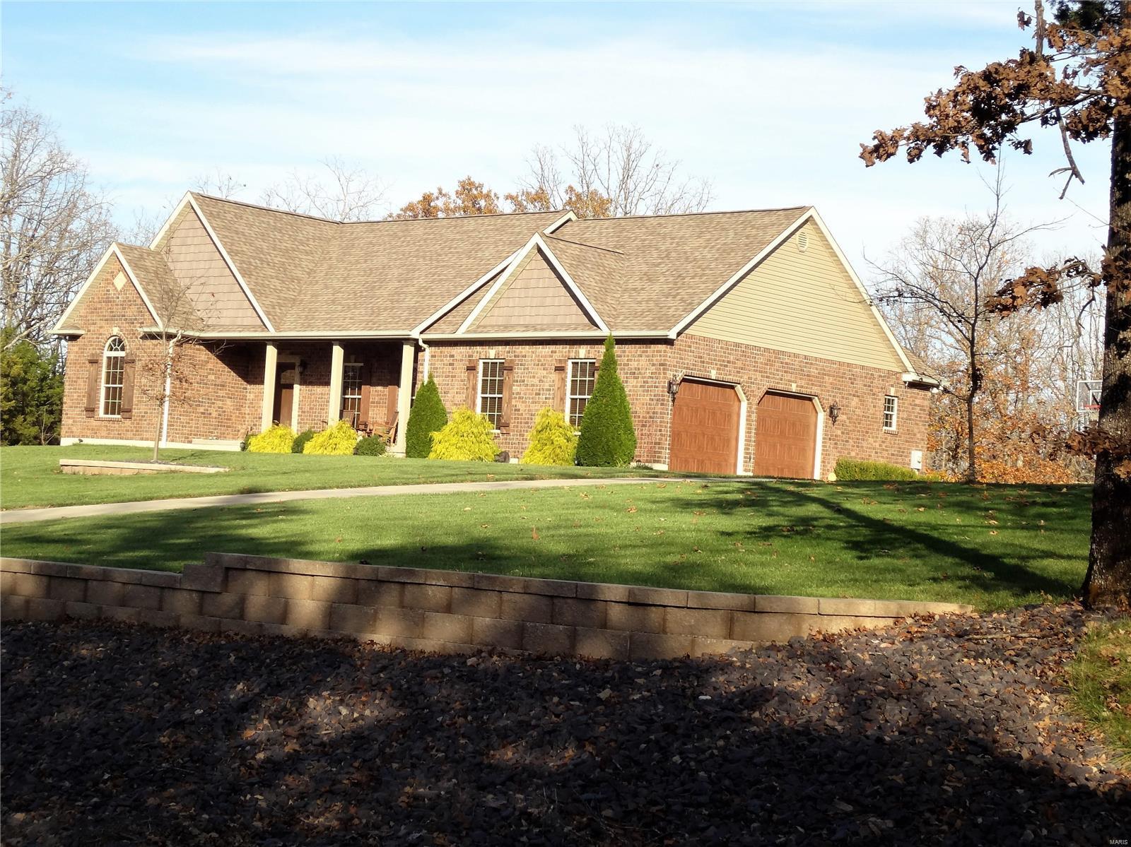 440 Big River Circle Property Photo - Bonne Terre, MO real estate listing